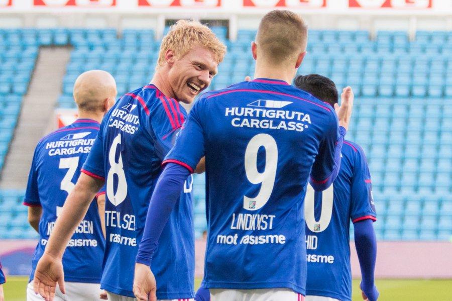 Sivert Heltne Nilsen. Foto: grydis.no