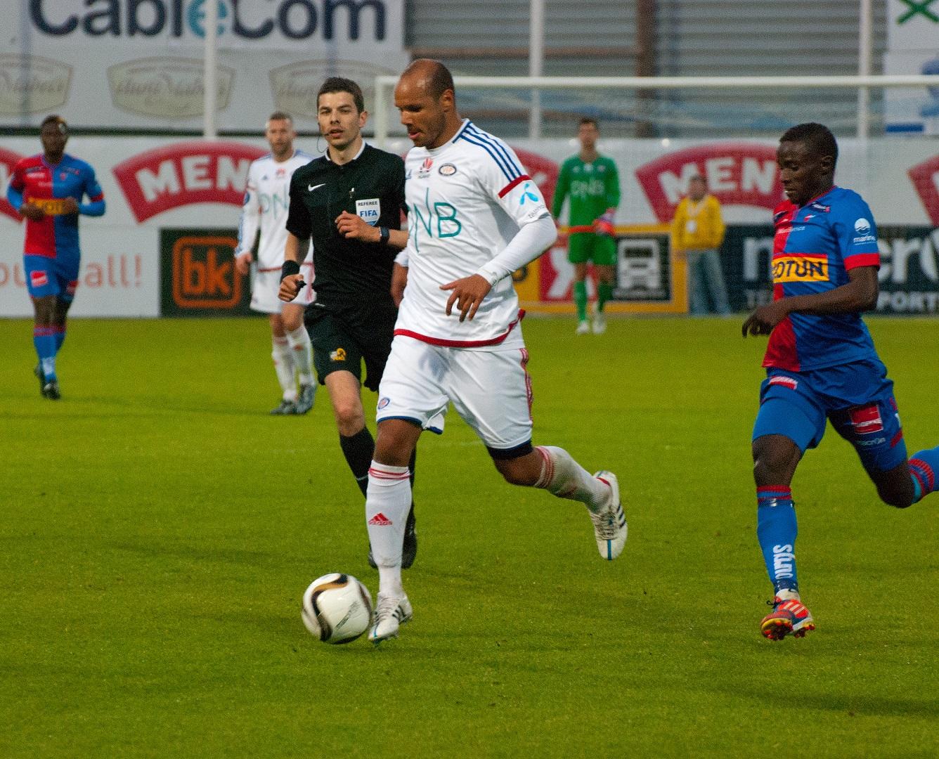 Daniel Braaten. Foto: Hjesus.com