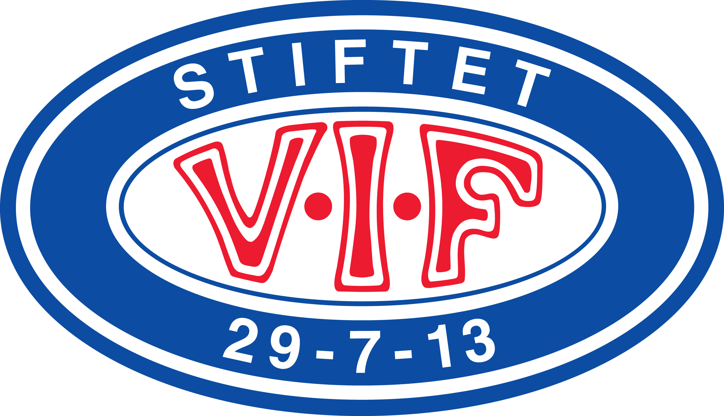 Vålerengens Idrettsforening. 102 år i dag. Foto: vif-fotball.no