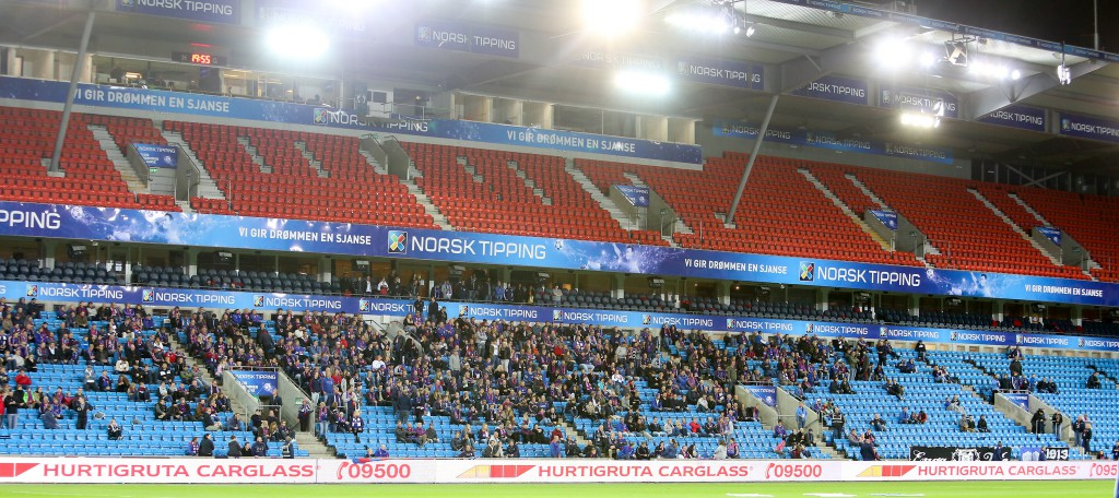 Visstnok Engas 12. mann. Foto: Eivind Hauger.