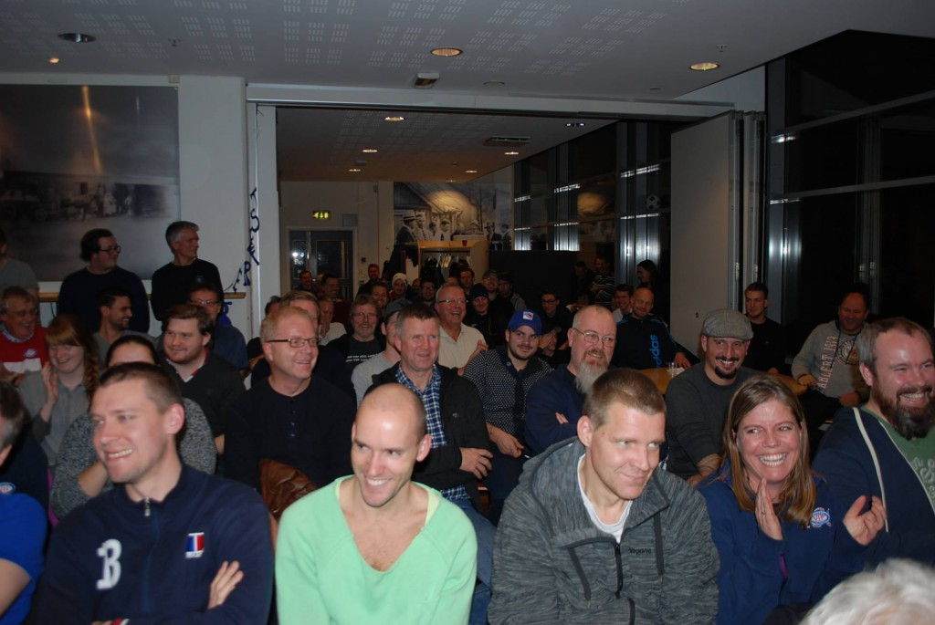 Foto: Jarle Teigøy
