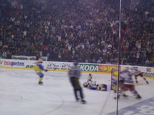 NM-Finale på Jordal 1999