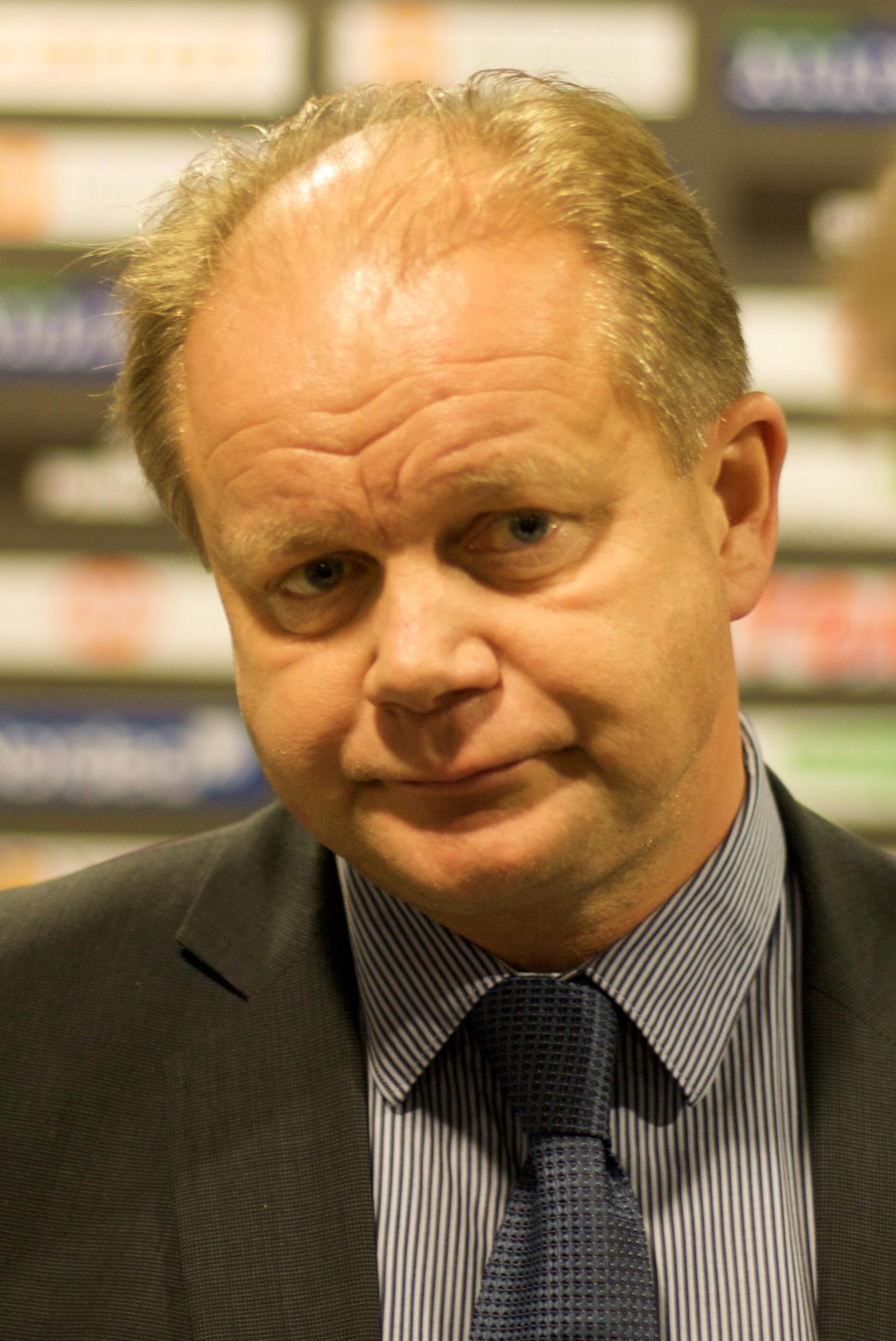 Per-Mathias Høgmo, foto: Kjetil Ree, Wikimedia Commons