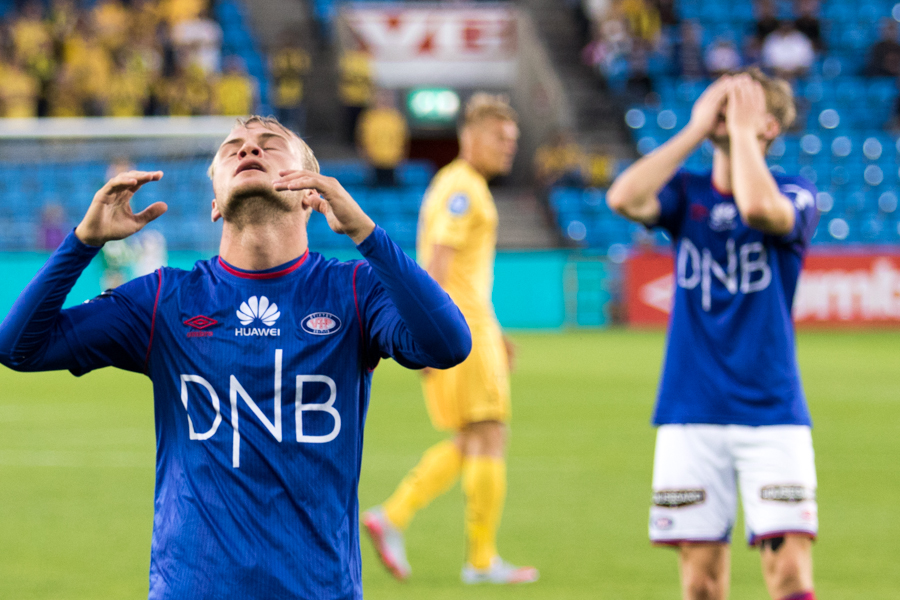 Foto: Anders Grydeland, grydis.no