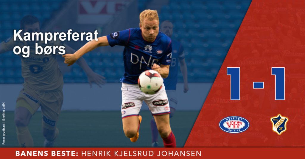 2016-10-16 Stabæk