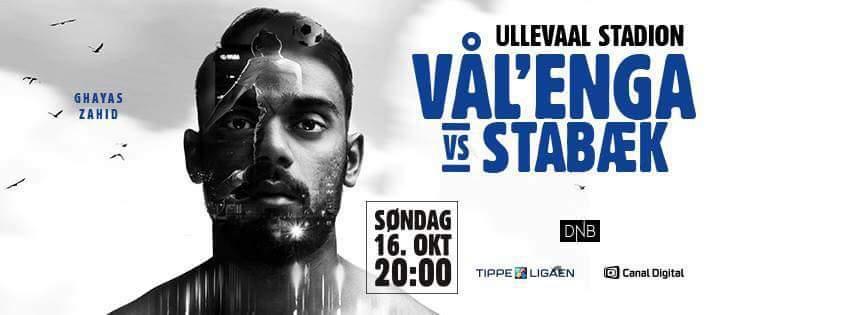 Vålerenga Stabæk 2017