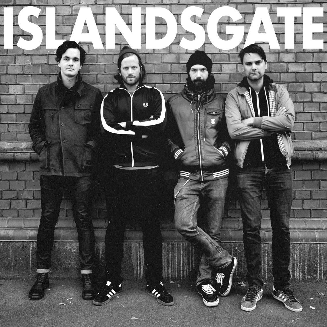 Islandsgate 1